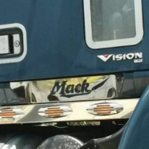 Mack Vision-Granite-Pinnacle Kick Plate