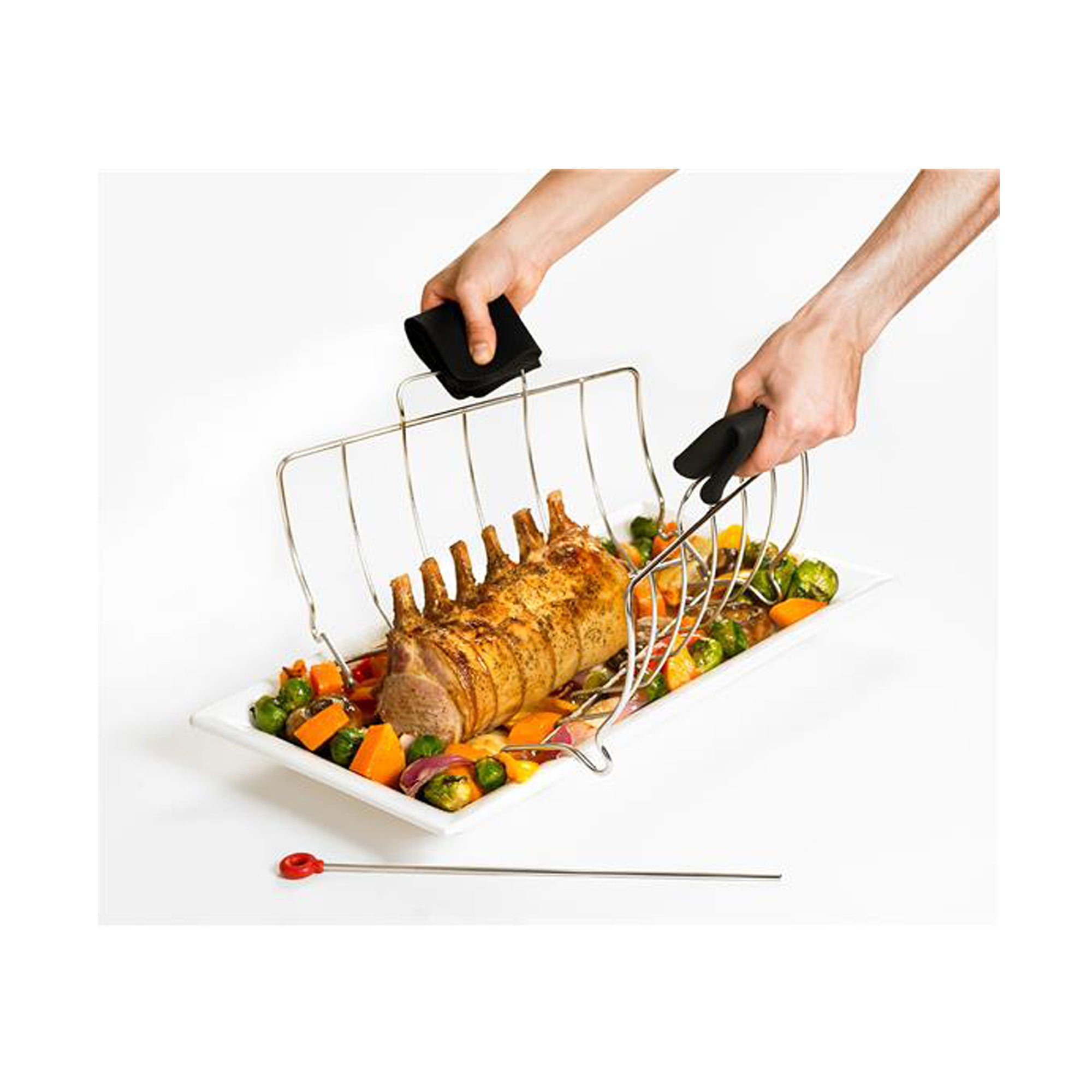 Roast and Serve Roasting Rack