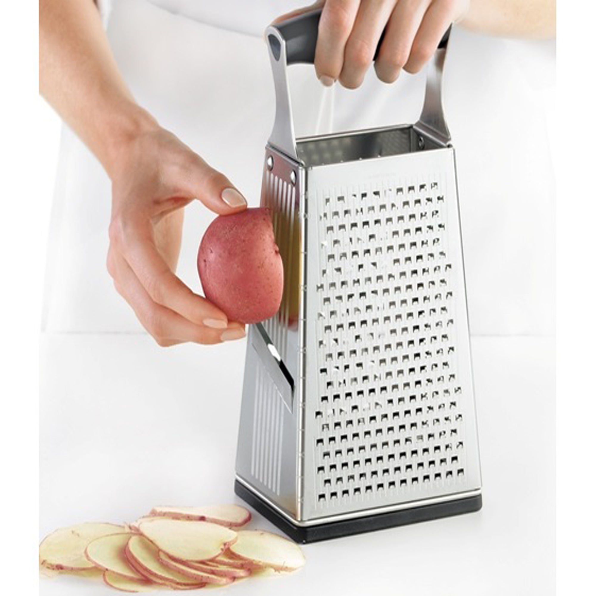 Cuisipro SGT Parmesan Grater