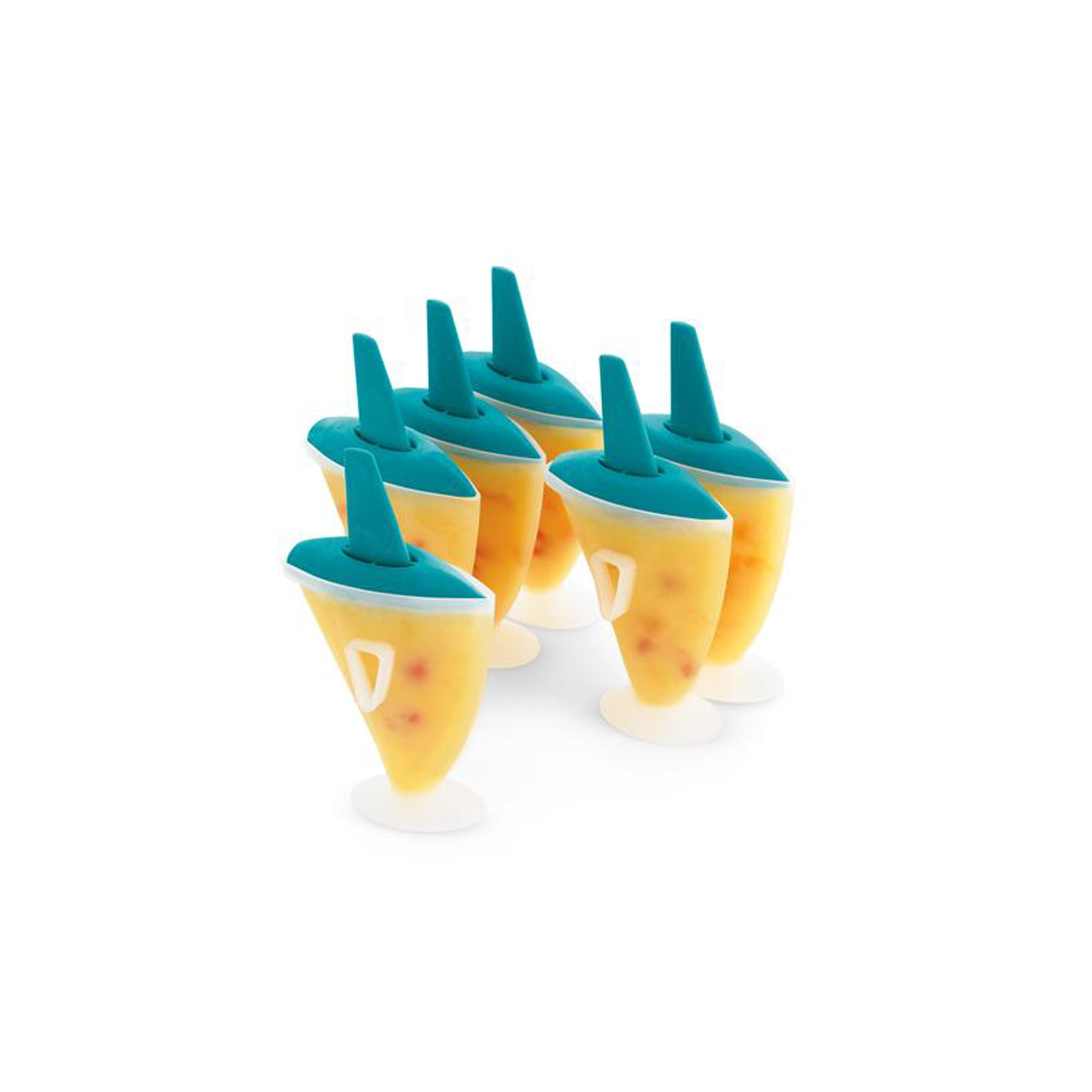 Snap-Fit Sailboat Pop Molds