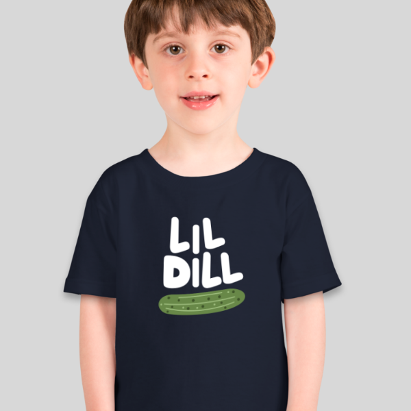 Lil' Dill Toddler Shirt