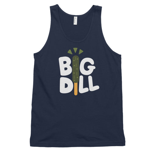 Big Dill Tank (Online Only)