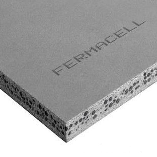 Powerpanel H2O Fermacell - 12,5mm