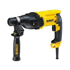 Martelo 26 mm 3 modos Sds Plus - DeWalt