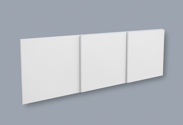 Painel Parede Arstyl Domino - 380x1135mm