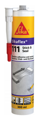 Sikaflex 111 stick & seal