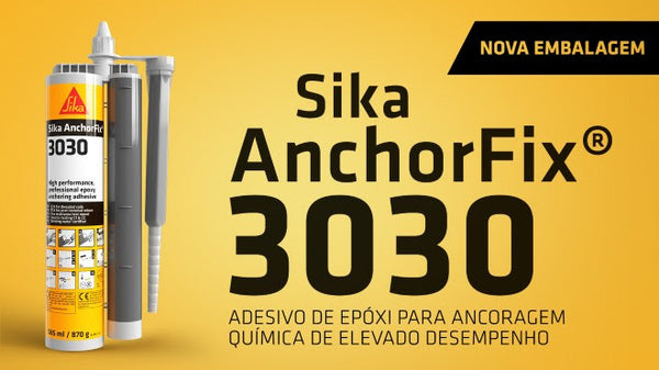 Sika AnchorFix®-3030 - 585ml