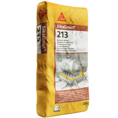 Sika Grout 213 - 30Kg