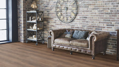 Hydrocork Wood Sylvan Brown Oak