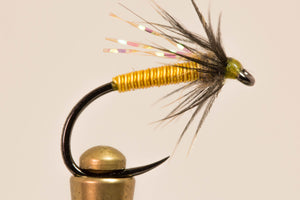 Sulphur Soft Hackle