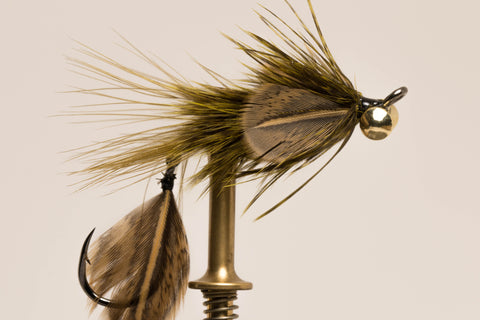 Mini Swing Sculpin