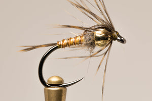 Holy Grail Mayfly Emerger