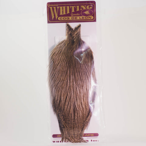 Whiting Farms Coq De Leon Hackle