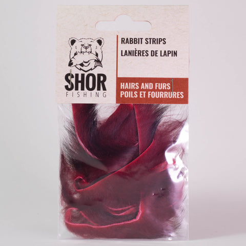 SHOR Rabbit Strips