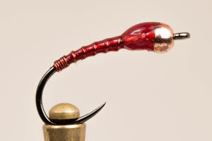 Flex Bloodworm