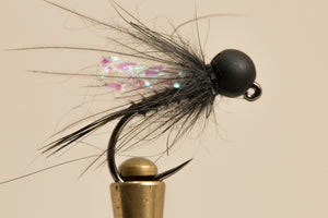 Diamond Braid Biot Emerger