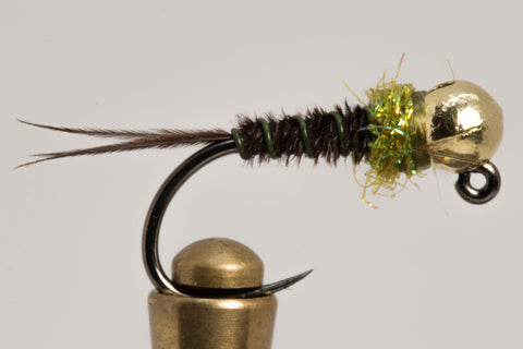 Ice Dub Pheasant Tail