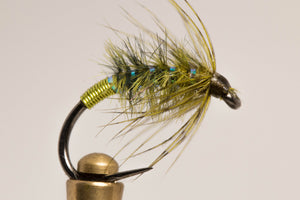 Lightbulb Soft Hackle