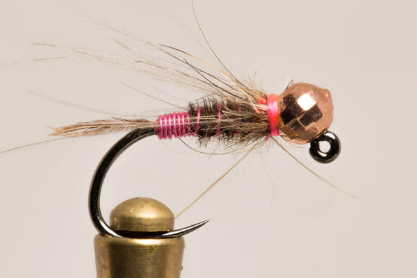 Hot Wired Pheasant Tail
