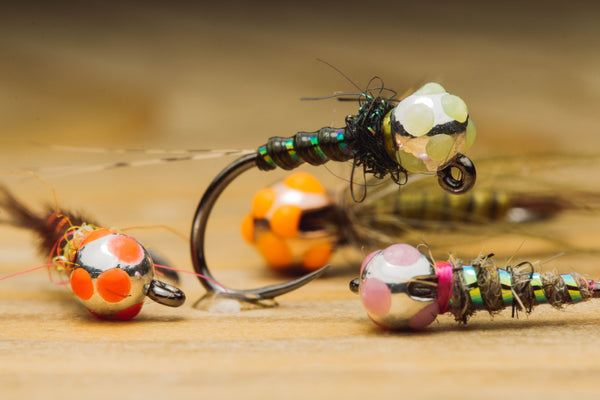 Fly Fiend Mutant Series Flies