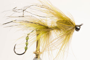 Olive Swing Sculpin