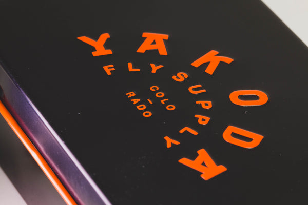 Yakoda Fly Tin