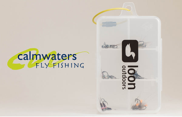 The Fly Fiend | Calmwaters Fly Fishing Fly Assortment