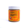 Organic Honey Banana Peanut Spread, 10oz. Jar (6 Count)