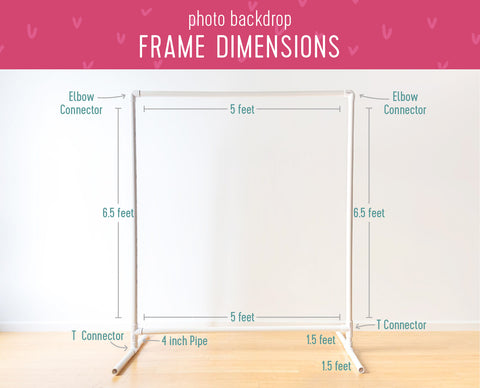Guest Blog From Gifts Diy Selfie Backdrop Darbie Angell