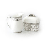 Sugar Bowl-Athena Platinum Collection