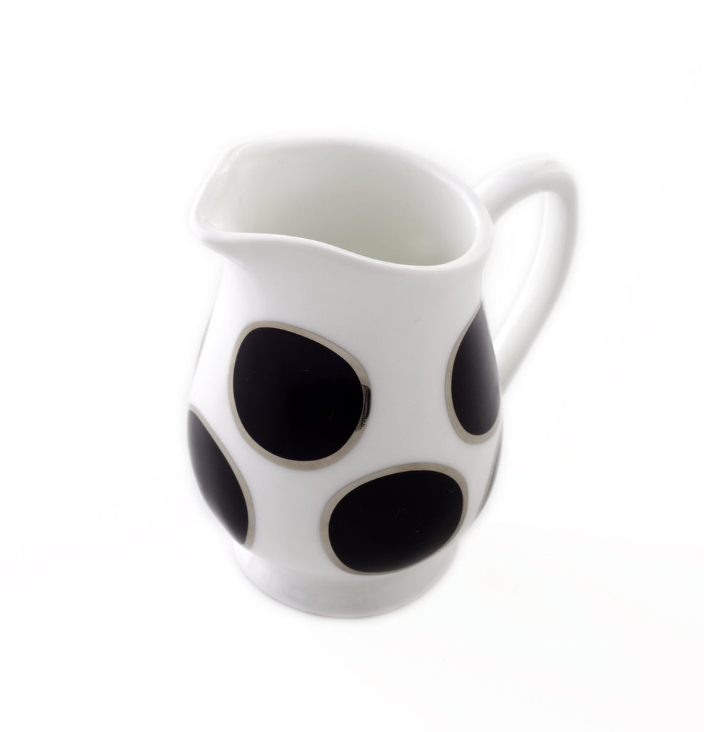 Creamer-Black Pearl Collection