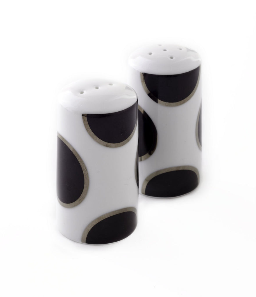 Salt & Pepper-Black Pearl Collection