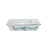 Birds of a Feather 3 Piece Bakeware Blue