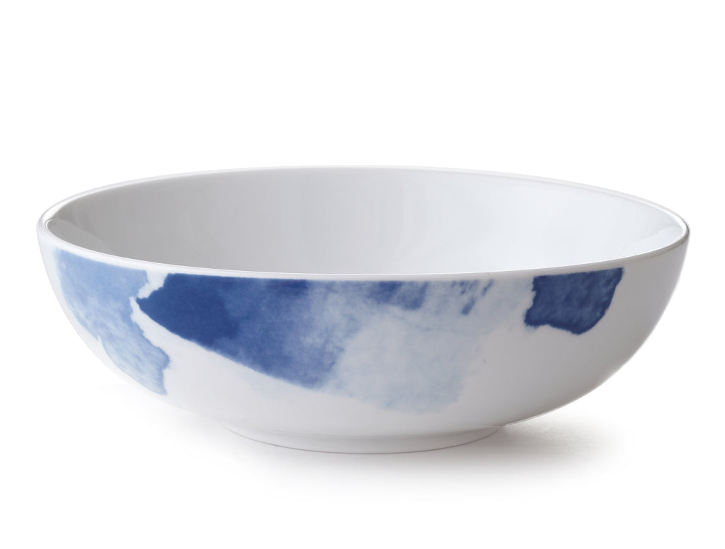 Watercolor Cereal Bowl