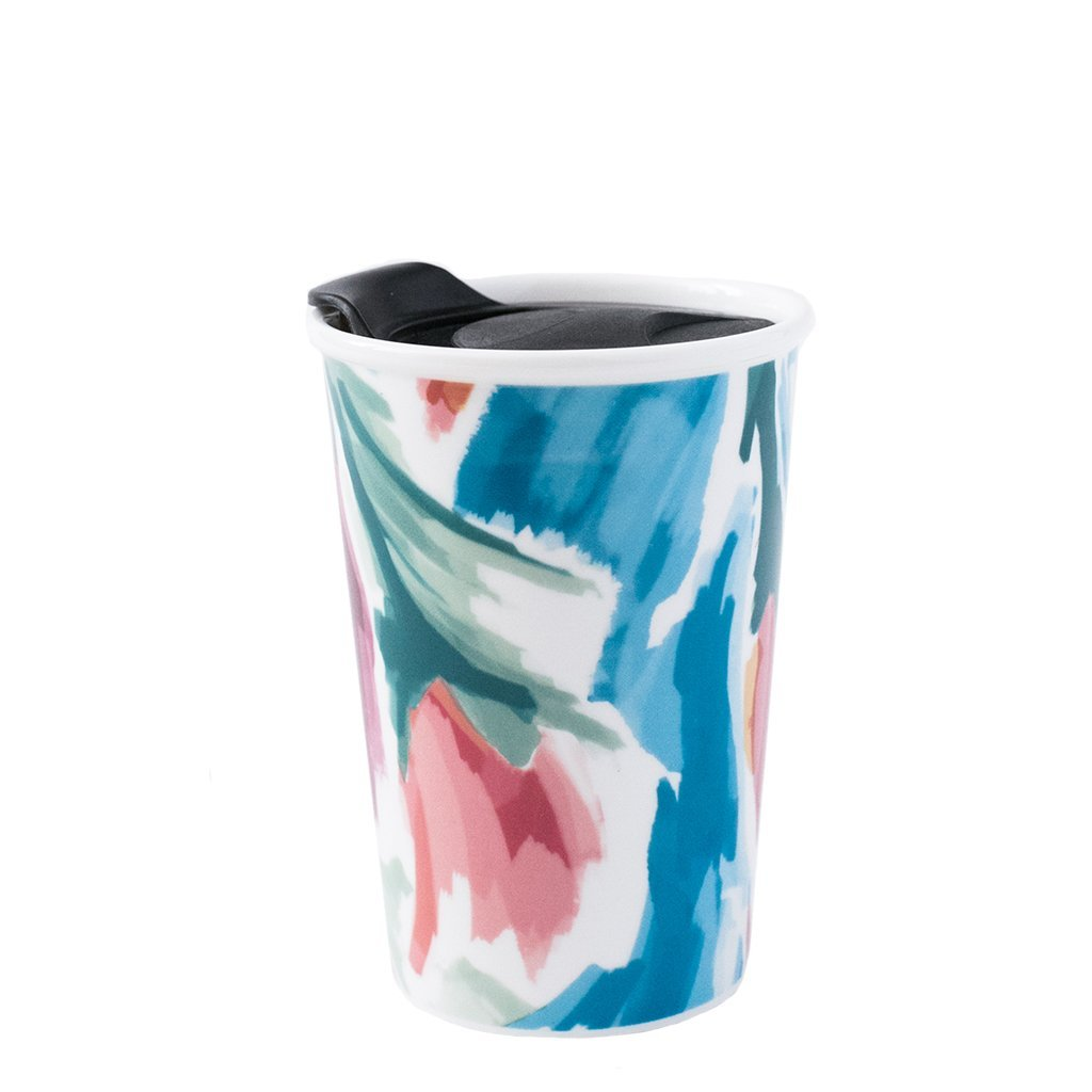 Crazy Love Travel Mug
