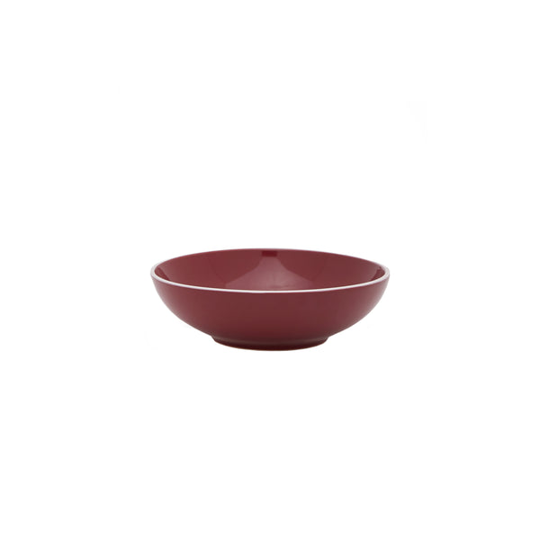 Potter's Wheel Berry Pasta/All Purpose Bowl