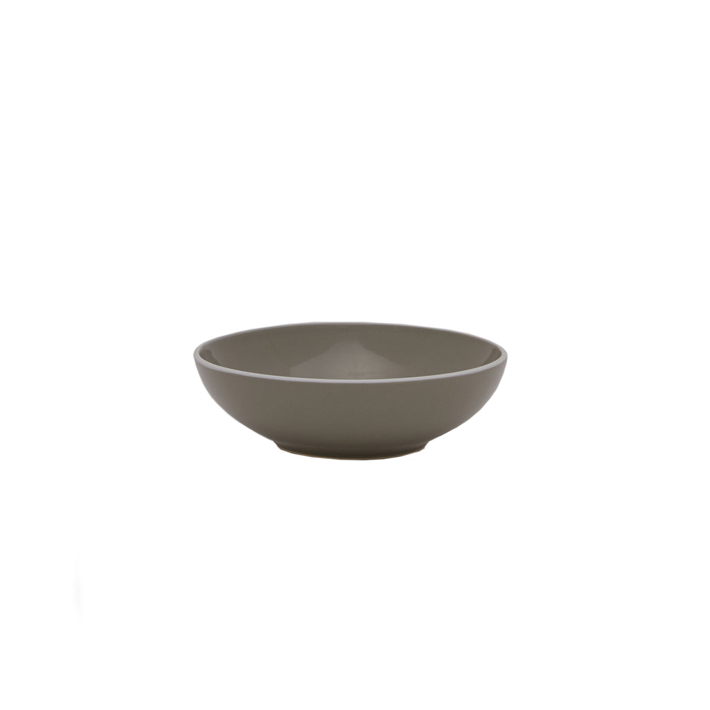 Potter's Wheel Dusk Serving Bowl