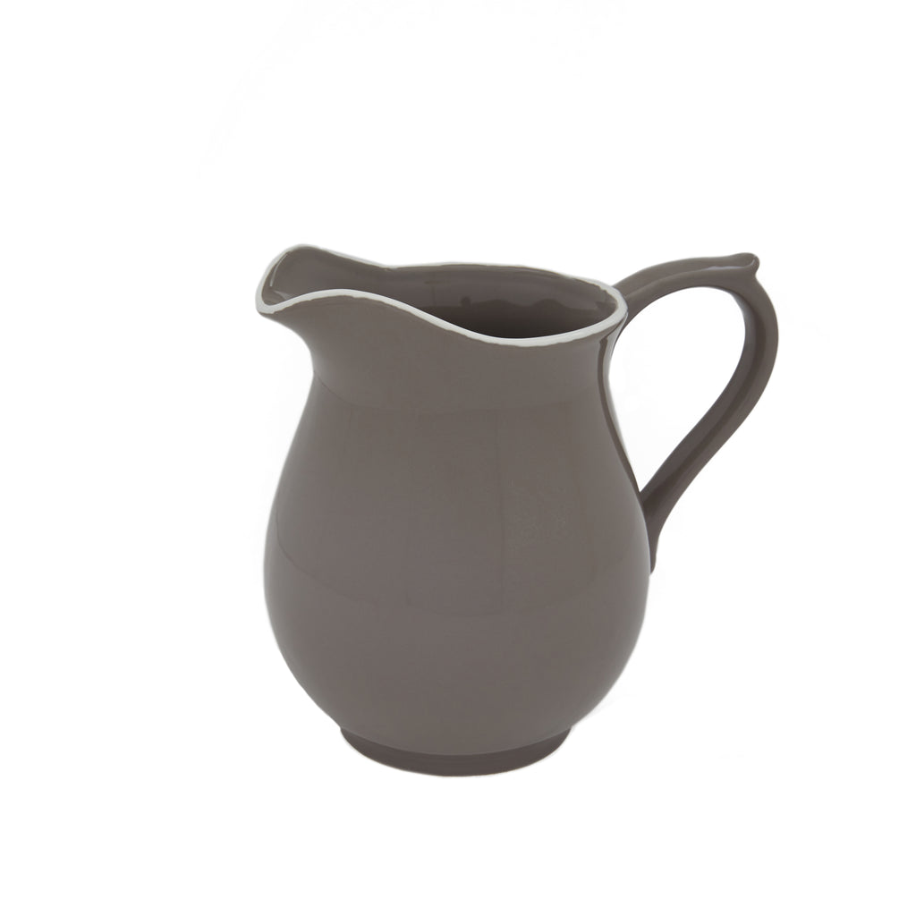 Potter's Wheel Dusk Pitcher