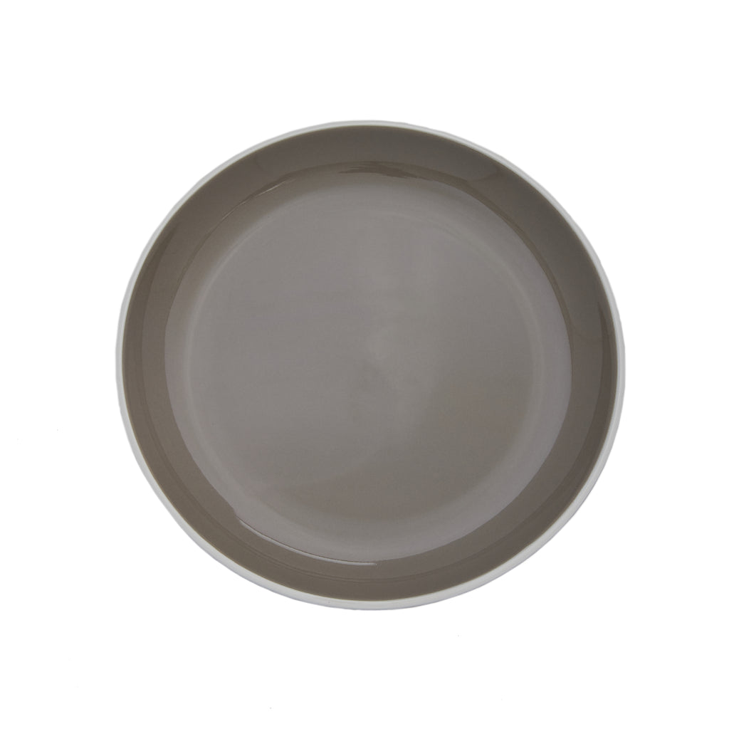 Potter's Wheel Dusk Salad Plate