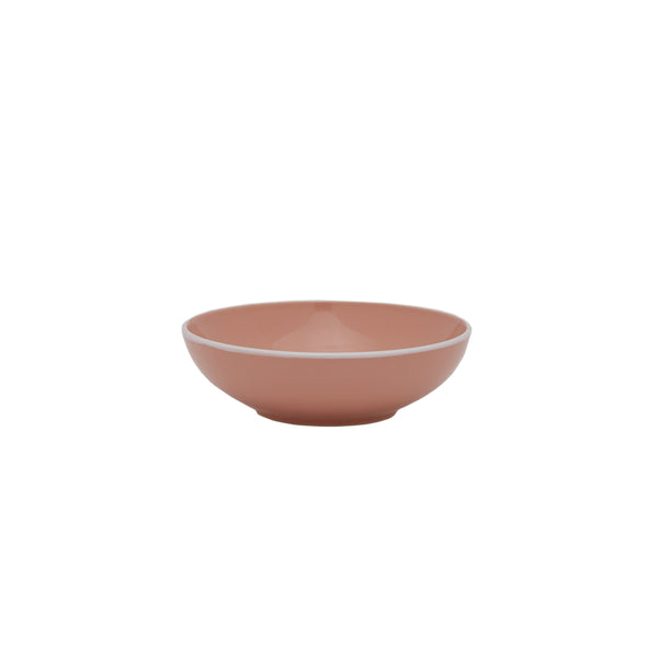 Potter's Wheel Rosé Pasta/All Purpose Bowl
