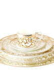 Athena 24kt Gold Serving Bowl