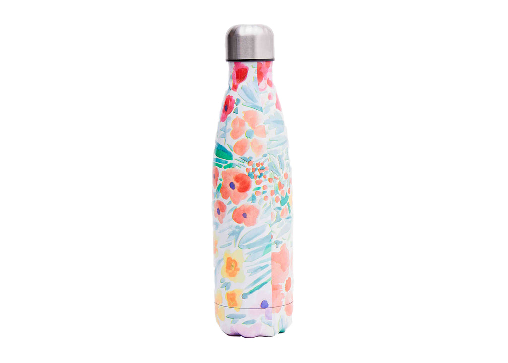 Wild Flowers Hydration Bottle