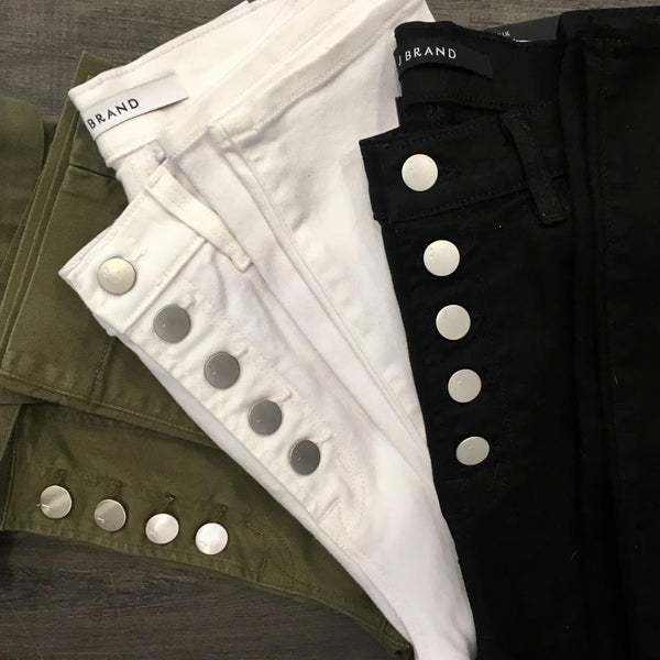 This Week's Picks - J Brand, Sen Clothing