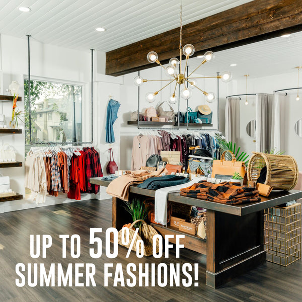 Shop The Block: Summer Edition!