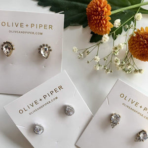 This Week's Picks - Olive + Piper Jewelry, L*Space