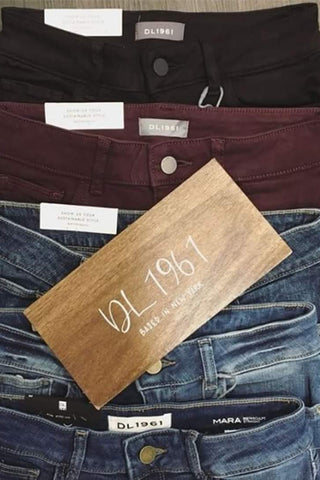 DL 1961 Denim