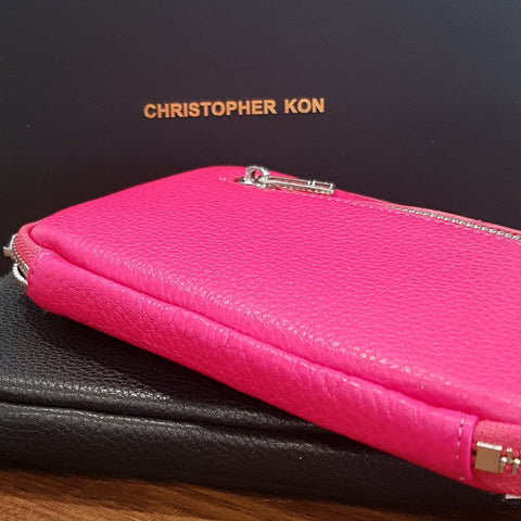 Classic Wallet - Christopher Kon
