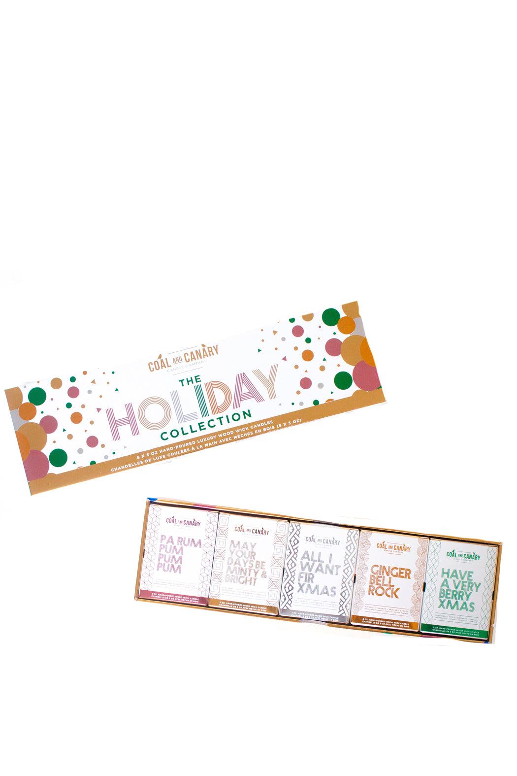 Holiday Box Set