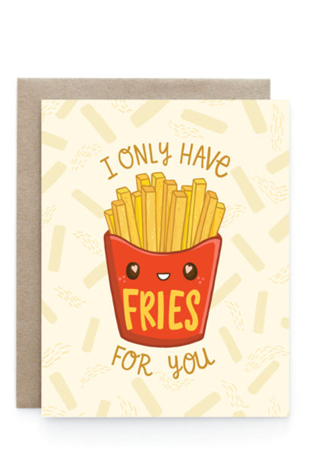 Fries For You
