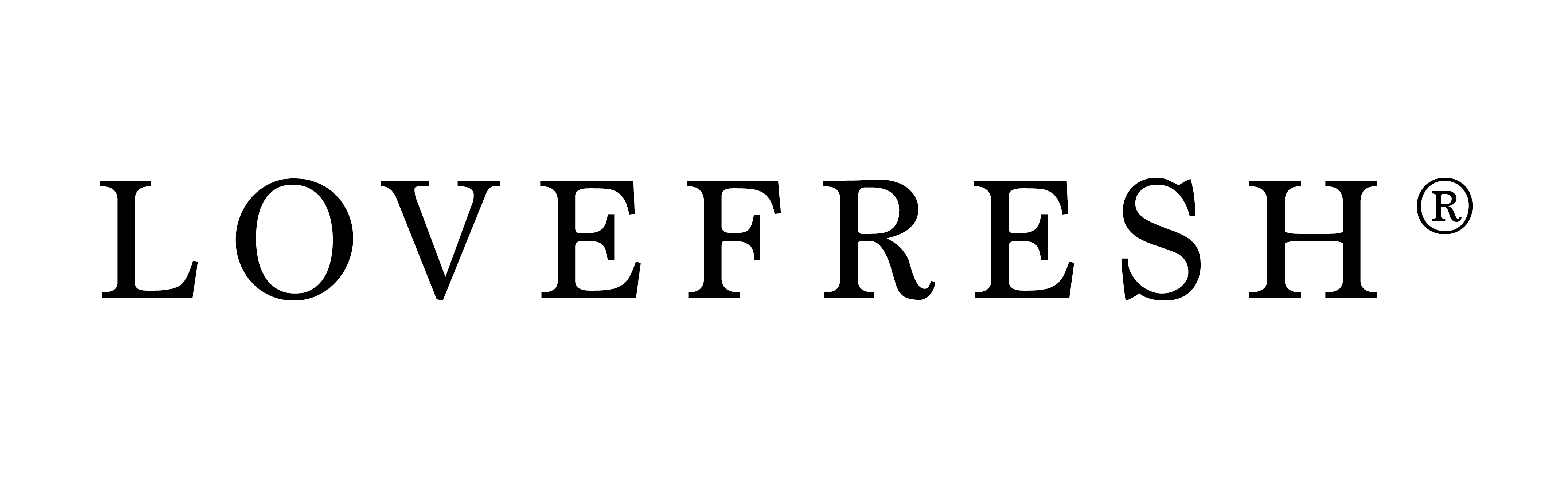 lovefresh logo